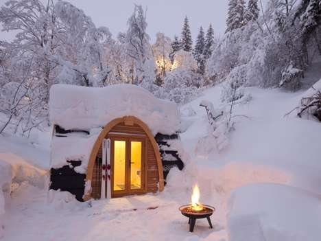 Snow Shelter Resorts