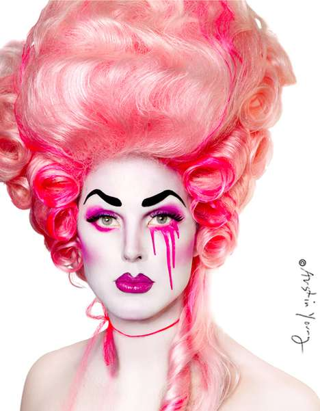 Diva Drag Queen Portraits