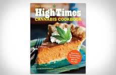 Reefer Recipe Books