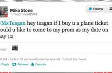 Adult Actress Prom Proposals - Mad Mike Stone Asks Out Erotic Celebrities via Twitter