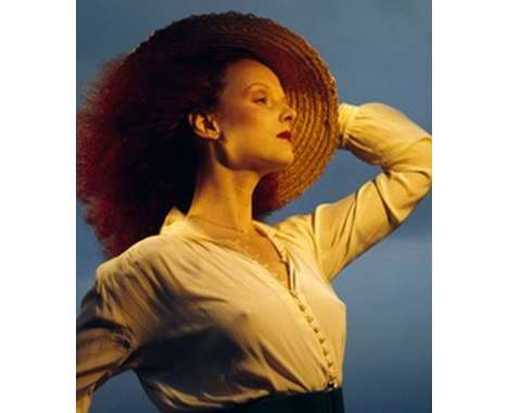25 Grace Coddington Inspirations