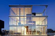 Glass Box Abodes