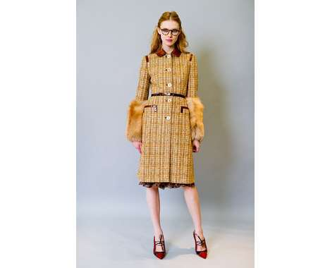 100 Terrific Tweed Fashion Innovations