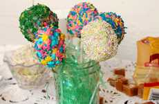 Dipped Sweet Sandwiches