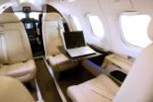 A Jetsuite Private Flight Provides Luxury Flying for Less