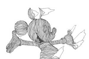 Sam Green Renders Surrealist Illustrations