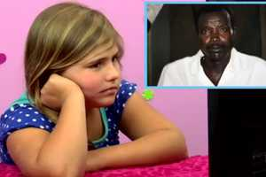 The Kids React to Kony 2012 Youtube Segment is Enlightening