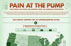 Pocket-Guzzling Petrol Charts