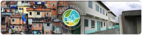High-Quality Low-Income Housing - The Fez Ta Pronto Construction System Builds Foundations