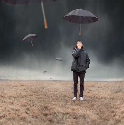surreal photographic captures