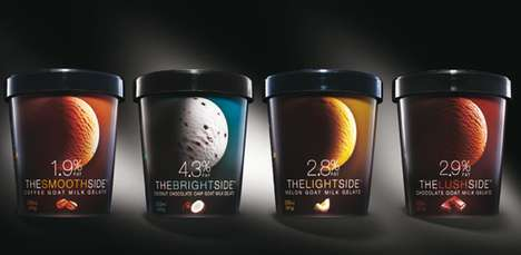 La Lune Ice Cream