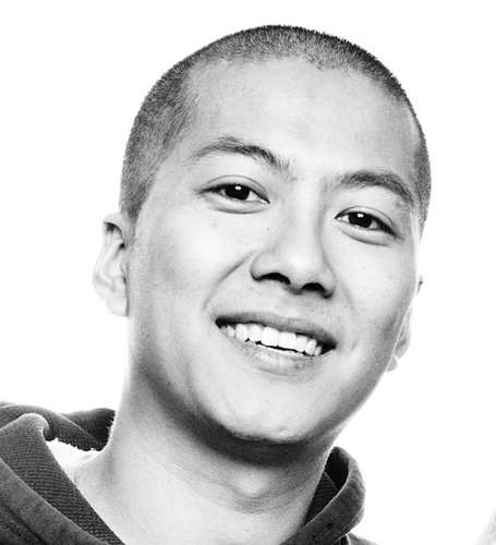 Lon Wong, Co-Founder of Unstash (INTERVIEW)