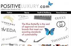 'Positive Luxury' Helps Customers Make Ethical Fashion Choices