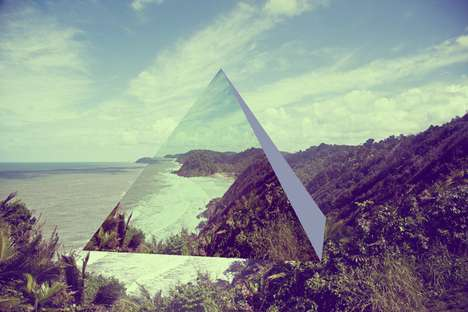 3d geometric photography