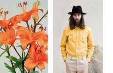 Eclectic Artist Lookbooks