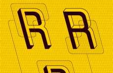 Dizzy Dyslexic Fonts