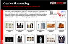 Alcohol Trend Report