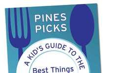 Child Food Bloggers