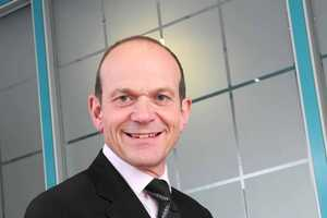 Tony Whitehorn, President & CEO of Hyundai Motor UK (INTERVIEW)