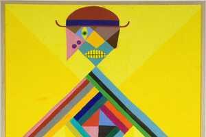 Christoph Ruckhaberle Captivates Through Distortion