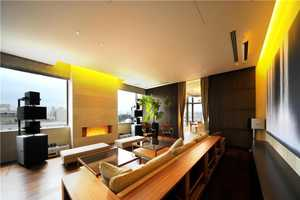 'The House' in Tokyo is the World's Most Expensive One-Bedroom Apartment
