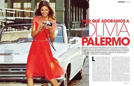 olivia palermo marie claire spain