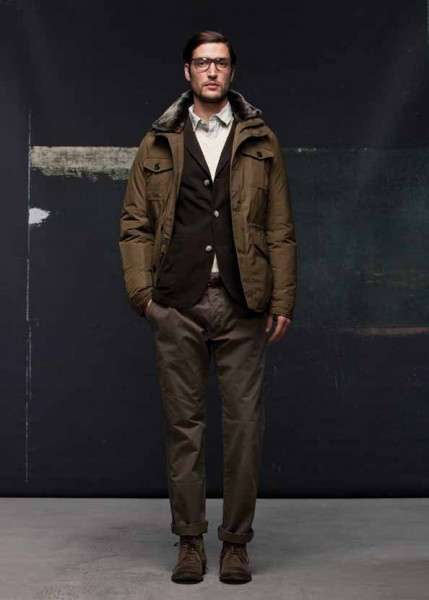 woolrich john rich and bros