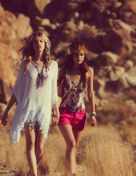 free people april 2012