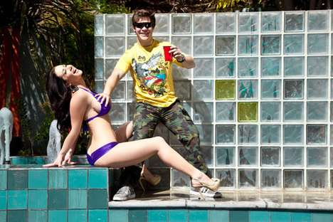 lrg summer 2012 lookbook