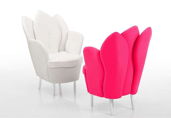 Flower Petal Furniture 10