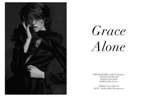 fashion gone rogue grace alone