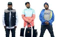 Collegiate Swagger Lookbooks