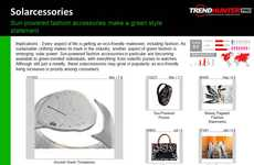 Understand Consumer Interests in Fashion Accessories
