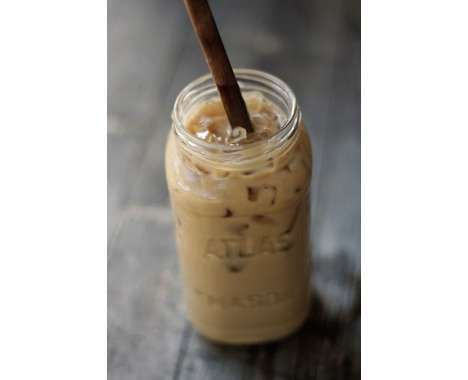 iced coffee innovations