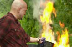 Jungle Cooking Shows