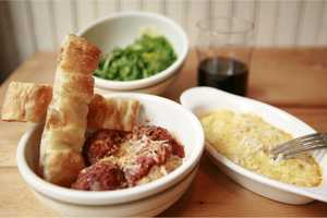 The Meatball Shop Serves the Best in the City