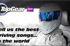 Top Gear is Crowdsourcing the Ultimate Car CD