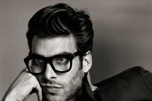 The Jon Kortajarena GQ France Editorial is Sharply Dressed