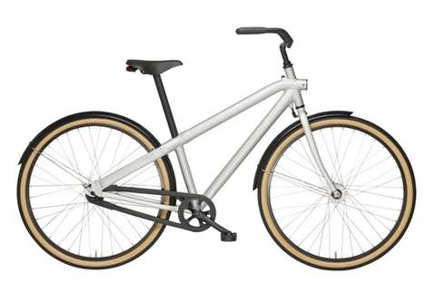 vanmoof m2 bike