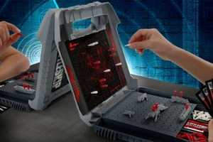 'Classic Battleship Movie Edition' Brings Aliens to the Party