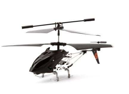 Smartphone Controlled Helicopters - The Griffin HELO TC Assault Helicopter