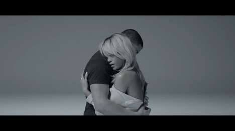 drake take care video feat rihanna