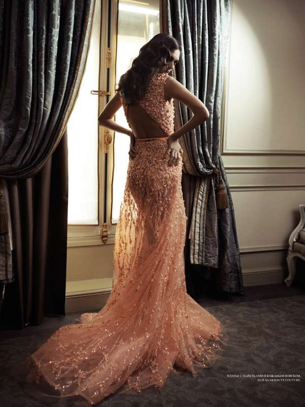 Glamorously Gowned Galleries 7
