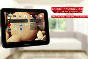 Lenovo IdeaTab S2109 Features New Android Operating System