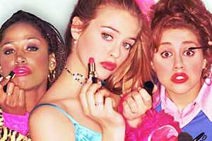 The Topshop 'Clueless' Look Builds on Iconic Film Themes