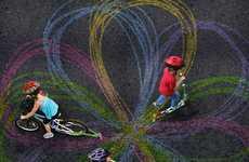 Street Art Training Wheels