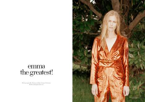 lovewant magazine emma the greatest