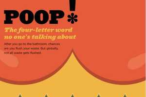 'Poop! The Four-Letter Word No One's Talking About' is Real