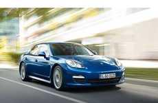 100 Opulent Porsche Innovations