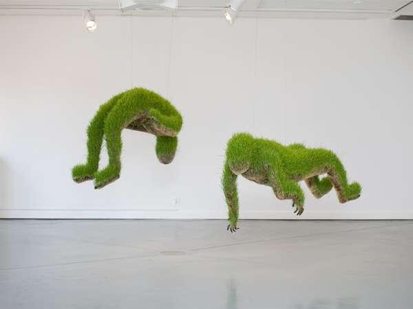 life of grass 9